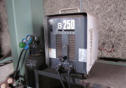 DAIHEN-Bz-250J